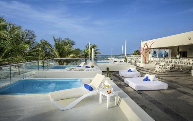 Hotel Grand Oasis Tulum, espacios llenos de confort