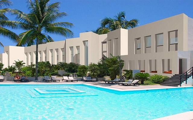 Hotel Grand Oasis Tulum, escenarios fascinantes