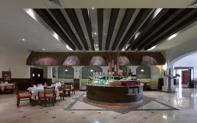 Hotel Grand Palladium Colonial Resort and Spa, confort en cada sitio