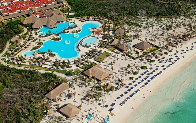 Hotel Grand Palladium Colonial Resort and Spa en Akumal