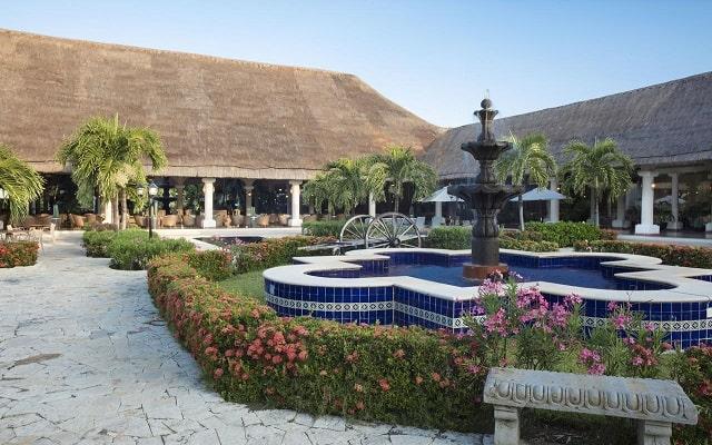 Hotel Grand Palladium Colonial Resort and Spa, cómodas instalaciones