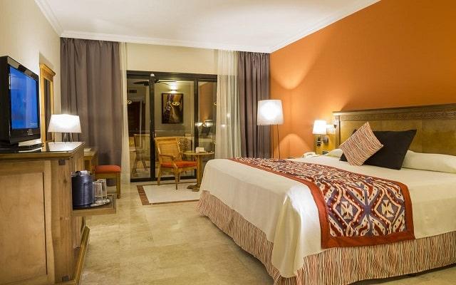 Hotel Grand Palladium Colonial Resort and Spa, acogedoras habitaciones
