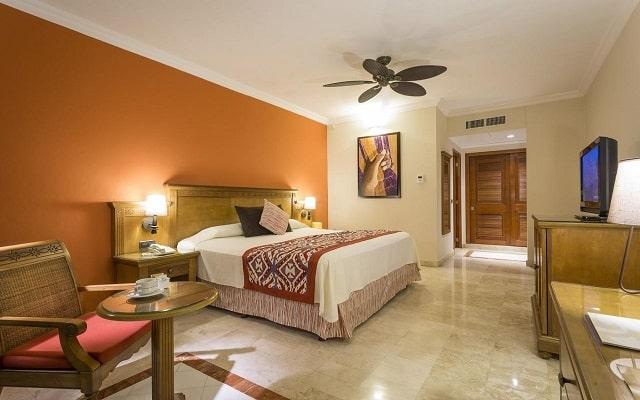 Hotel Grand Palladium Colonial Resort and Spa, lujo y diseño