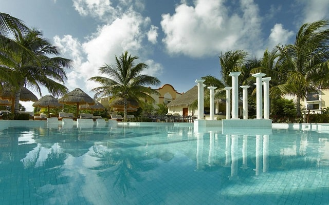 Hotel Grand Palladium Colonial Resort and Spa, disfruta el Caribe