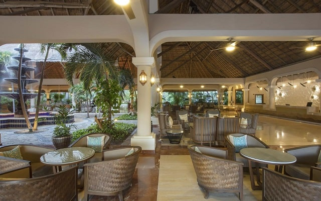 Hotel Grand Palladium Colonial Resort and Spa, agradable ambiente