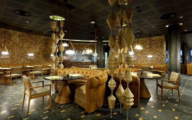 Hotel Grand Palladium Costa Mujeres Resort and Spa, escenario ideal para tus alimentos