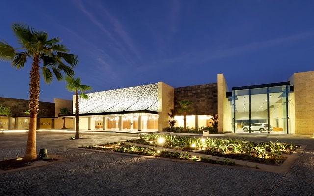 Hotel Grand Palladium Costa Mujeres Resort and Spa, centro de convenciones