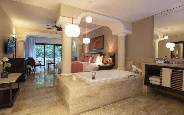 Hotel Grand Palladium White Sand Resort and Spa, lujo y confort