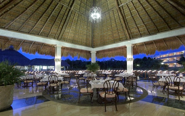Hotel Grand Palladium White Sand Resort and Spa, confort en cada sitio