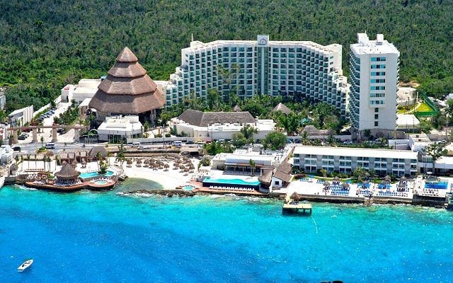 Hotel Grand Park Royal Cozumel All Inclusive en Cozumel Centro
