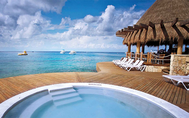 Hotel Grand Park Royal Cozumel All Inclusive, sitio ideal para tu descanso