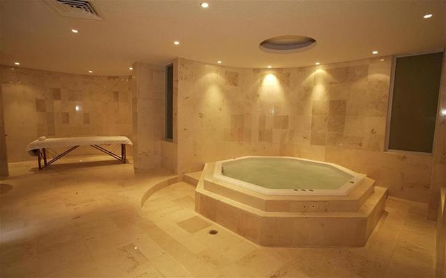 Hotel Grand Park Royal Cozumel All Inclusive, permite que te consientan en el spa