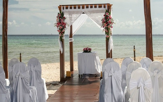 Hotel Grand Riviera Princess, tu boda como la imaginaste