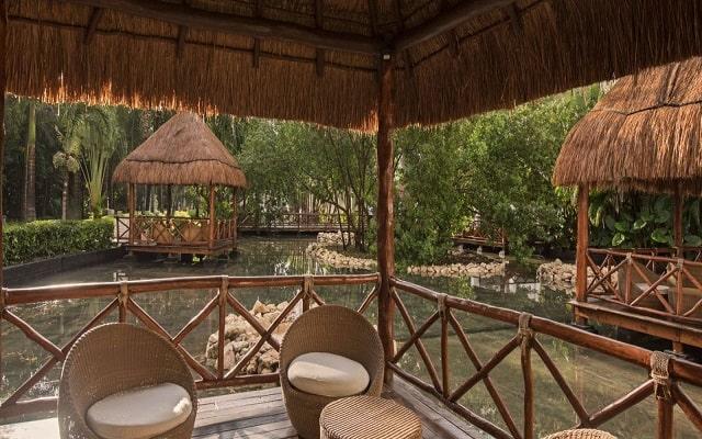 Hotel Grand Riviera Princess, confort en cada sitio