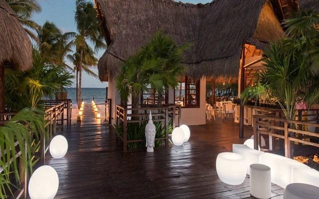 Hotel Grand Riviera Princess, servicio de calidad