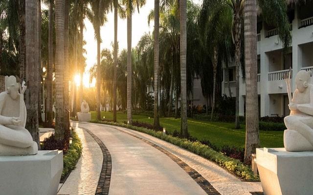 Hotel Grand Riviera Princess, cómodas instalaciones