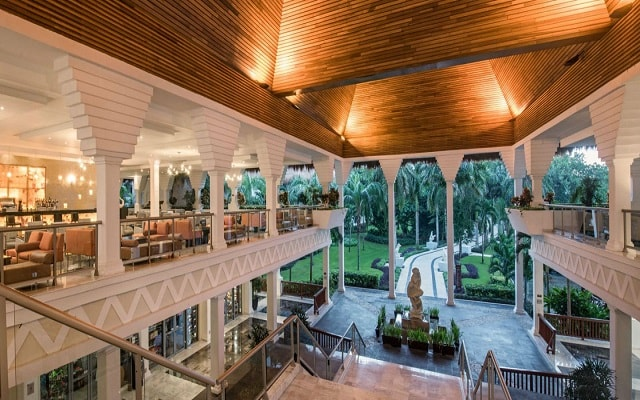 Hotel Grand Riviera Princess, lobby