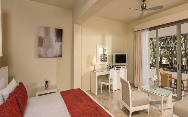 Hotel Grand Riviera Princess, descansa en la comodidad de tu habitación