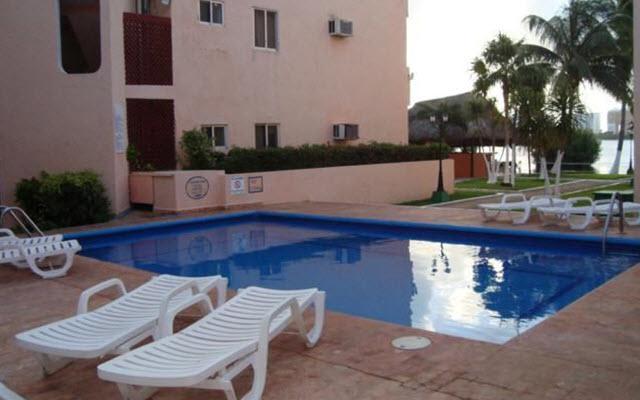 Hotel Grand Royal Lagoon, espacios para que te relajes