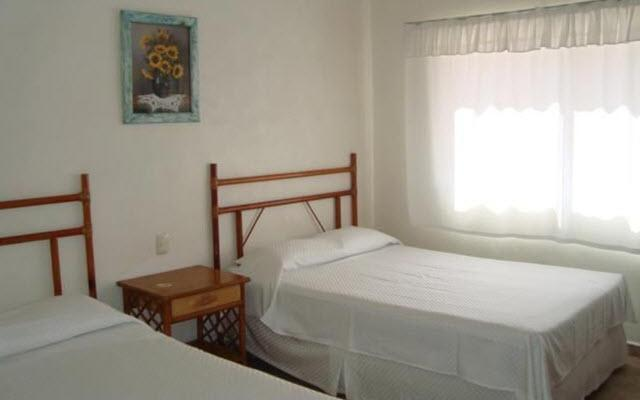 Hotel Grand Royal Lagoon, habitaciones cómodas y acogedoras