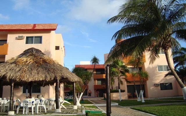 Hotel Grand Royal Lagoon, limpias y acogedoras instalaciones