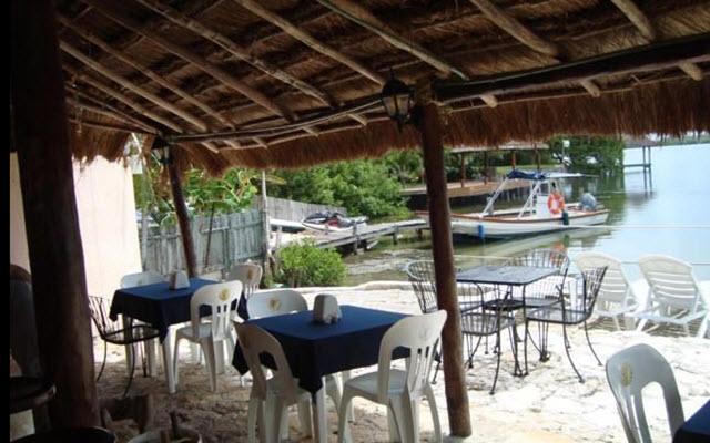 Hotel Grand Royal Lagoon, prueba las propuestas de su Restaurante El Farolito
