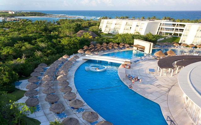 Hotel Grand Sirenis Riviera Maya, espacios diseñados para tu descanso