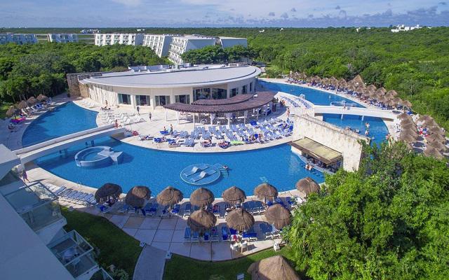 Hotel Grand Sirenis Riviera Maya, disfruta en cada ambiente