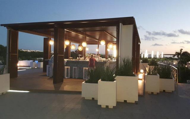 Hotel Grand Sirenis Riviera Maya, ambientes únicos
