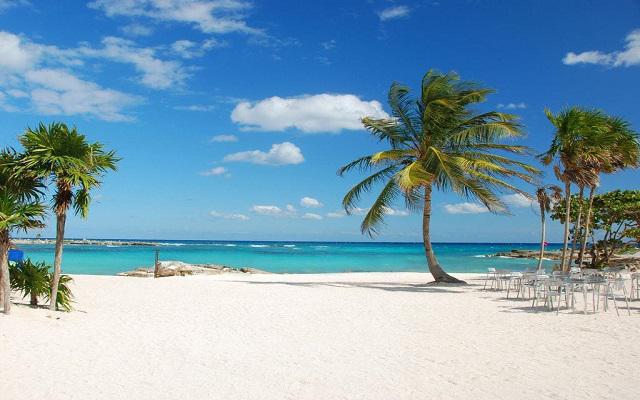 Hotel Grand Sirenis Riviera Maya, hermosas vistas del océano