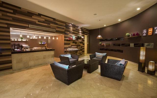 Hotel Grand Sirenis Riviera Maya, disfruta de una rica coctelería