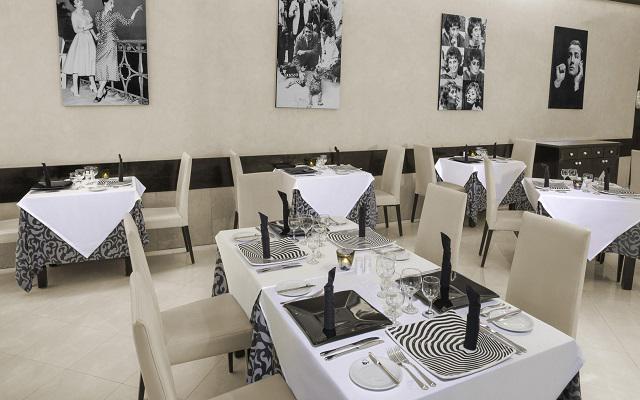 Hotel Grand Sirenis Riviera Maya, escenario ideal para tus alimentos