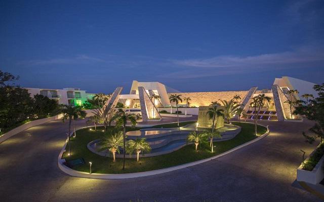 Hotel Grand Sirenis Riviera Maya, servicio y atención de calidad