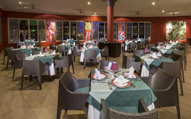 Hotel Grand Sirenis Riviera Maya, Restaurante La Gira Rodizio
