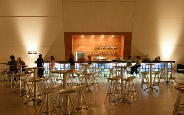 Hotel Grand Sirenis Riviera Maya, Lobby Bar