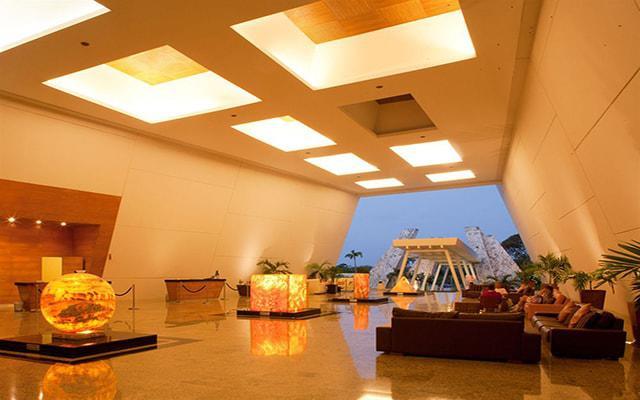 Hotel Grand Sirenis Riviera Maya, atención personalizada desde el inicio de su estancia