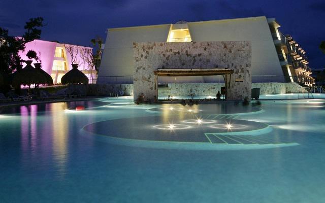 Hotel Grand Sirenis Riviera Maya, lugares fascinantes