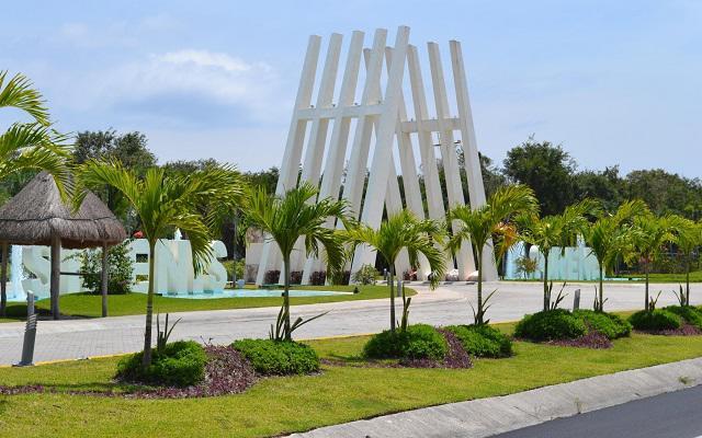Hotel Grand Sirenis Riviera Maya, confort y placer en cada sitio