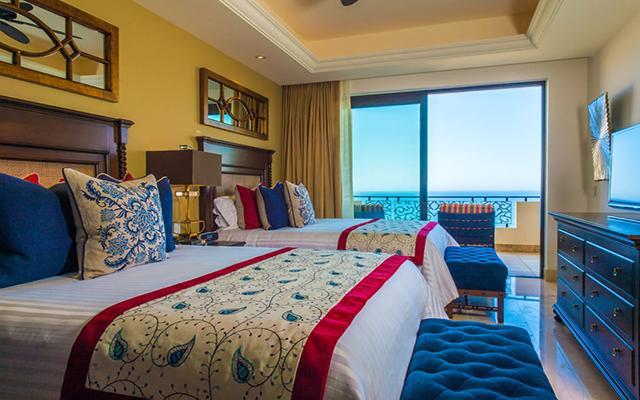 Grand Solmar Lands End Resort and Spa, amplias y luminosas habitaciones
