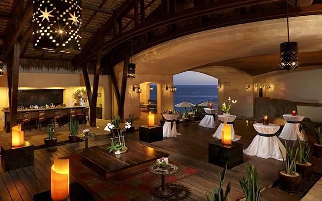 Grand Solmar Lands End Resort and Spa, ambientes únicos