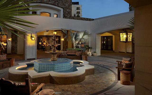 Grand Solmar Lands End Resort and Spa, lujo y diseño en cada sitio