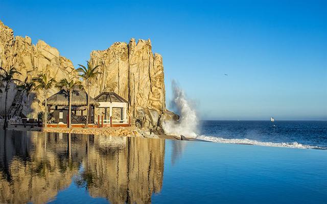 Grand Solmar Lands End Resort and Spa, sitios fascinantes