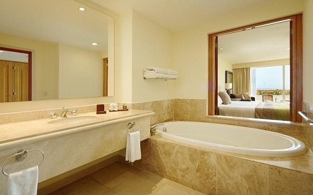 Hotel Grand Velas Riviera Nayarit Luxury All Inclusive, amenidades de calidad
