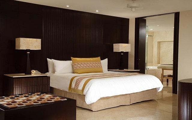 Hotel Grand Velas Riviera Nayarit Luxury All Inclusive, espacios pensados para tu confort