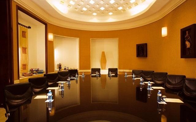 Hotel Grand Velas Riviera Nayarit Luxury All Inclusive, sala de juntas
