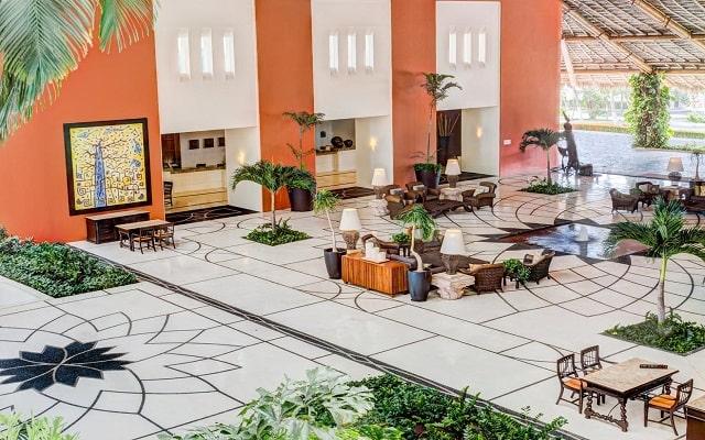 Hotel Grand Velas Riviera Nayarit Luxury All Inclusive, atención personalizada desde el inicio de tu estancia