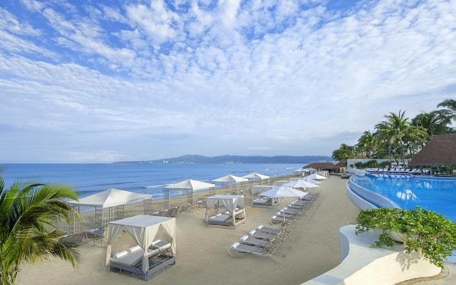 Hotel Grand Velas Riviera Nayarit Luxury All Inclusive, sitios fascinantes