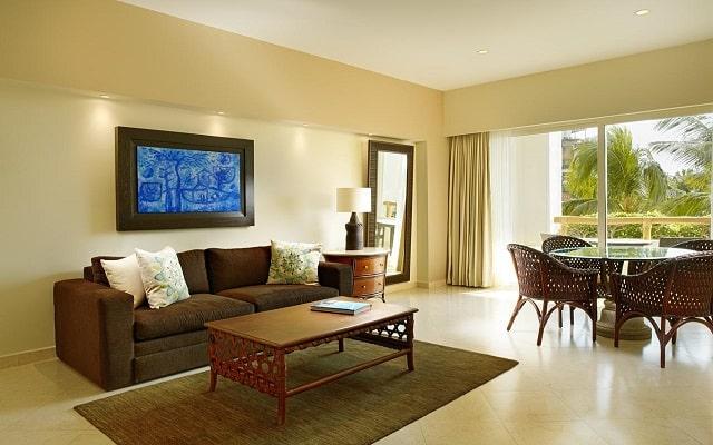 Hotel Grand Velas Riviera Nayarit Luxury All Inclusive, lujo y diseño