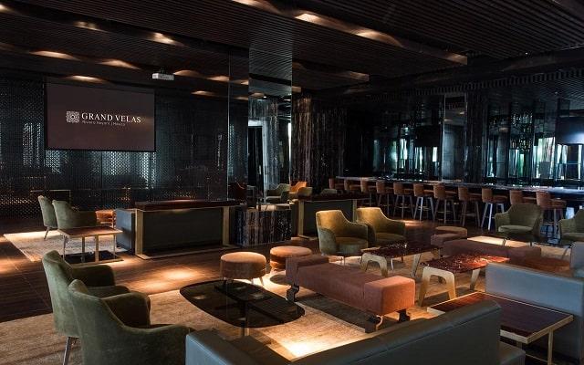 Hotel Grand Velas Riviera Nayarit Luxury All Inclusive, buen servicio