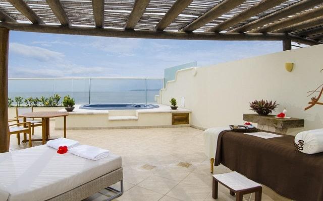 Hotel Grand Velas Riviera Nayarit Luxury All Inclusive, aprovecha cada instante